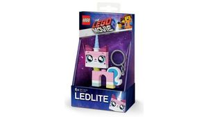 LEGO Movie 2 - LED Minitaschenlampe Unikitty