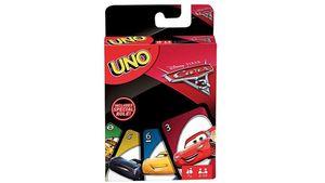 Mattel Games - UNO Cars