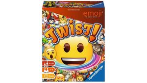 Ravensburger Spiel -Emoji Twist!