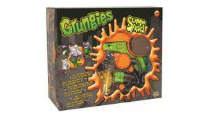 Splash Toys - Grungies Slime Factory, Schleimfabrik