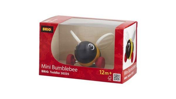 BRIO - Toddler - Push / Pull Alongs - Hummelbaby