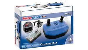 fischertechnik - PLUS Bluetooth Control Set