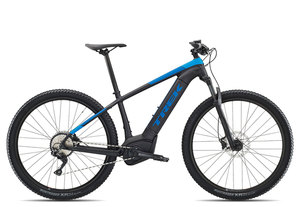 Trek Powerfly 5 2019 19.5 Zoll | matte black | 29 Zoll