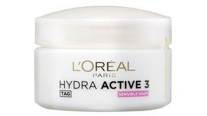 L'ORÉAL PARIS HYDRA ACTIVE 3 Sehr Trockene & Sensible Haut