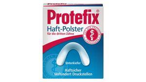 Protefix Haftpolster für Unterkiefer