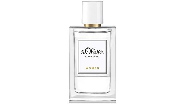 s.Oliver Black Label women Eau de Parfum Natural Spray