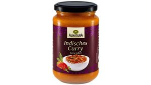 Alnatura Indisches Curry