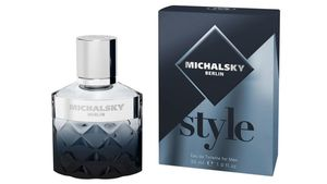 MICHALSKY BERLIN Style Men Eau de Toilette