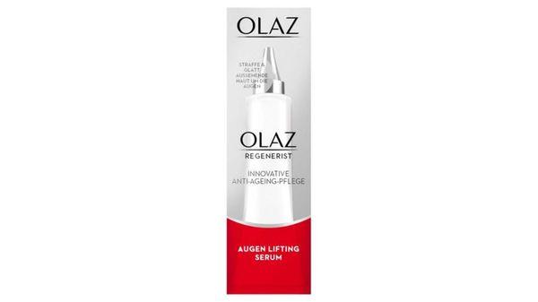 OLAZ Regenerist Augen Lifting Serum Anti-Aging Hautpflege