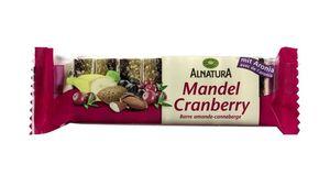 Alnatura Mandel Cranberry Fruchtschnitte
