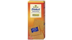 Alnatura Dinkel Butterkeks