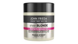 JOHN FRIEDA Sheer Blonde Perfekte Reparatur Reparierende Intensiv-Kur