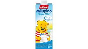 Milupa Milupino Kinder-Milch 1+