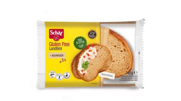 Schär Landbrot - glutenfrei
