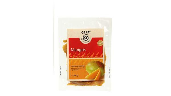 GEPA Mangos
