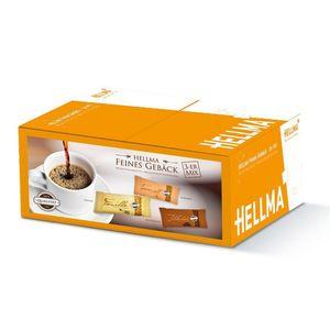 HELLMA Feines Gebäck 3er Mix, 200 Stück