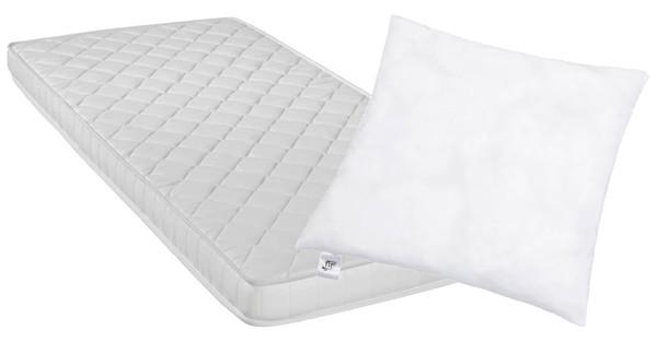 Relaxsan Komfort Matratze 90 X 200 Cm Tip Kissen 80 X 80 Cm Von