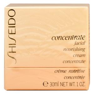 Nährende Gesichtscreme Concentrate Shiseido (30 ml)