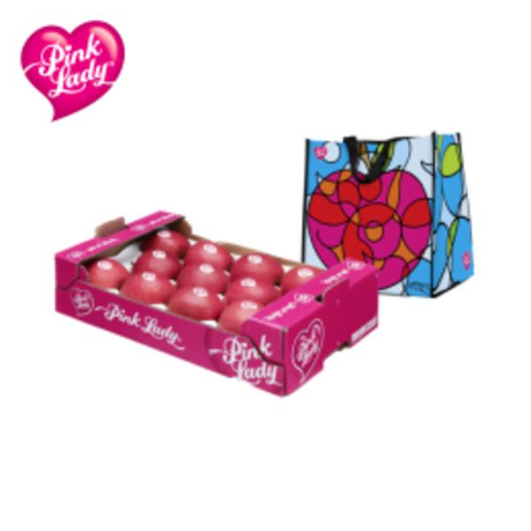 ItalienTafeläpfel Pink Lady