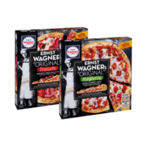 Ernst Wagner Pizza Original