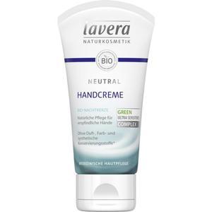 lavera Neutral Handcreme 9.98 EUR/100 ml