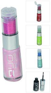 Duo-Nagellack - 8 ml - verschiedene Farben