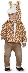 Kostüm - Giraffe - für Kinder