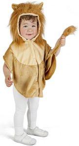Kostüm - Löwe - für Kinder