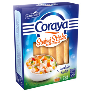 Coraya Surimi Sticks 200g
