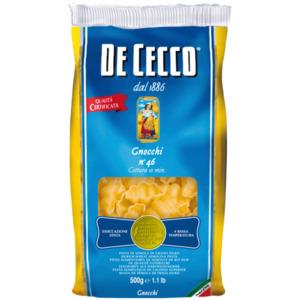 De Cecco Gnocchi 500g