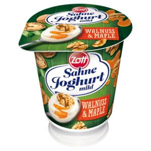 Zott Sahnejoghurt Walnuss 140g