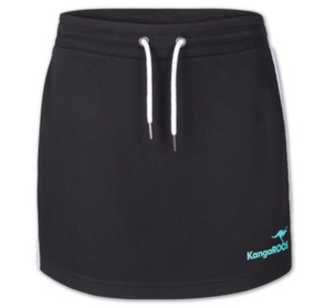 KANGAROOS Damen-Sweatrock