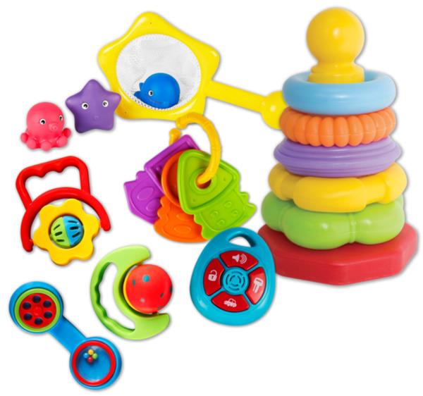 SIMBA Baby-ABC-Spielzeug