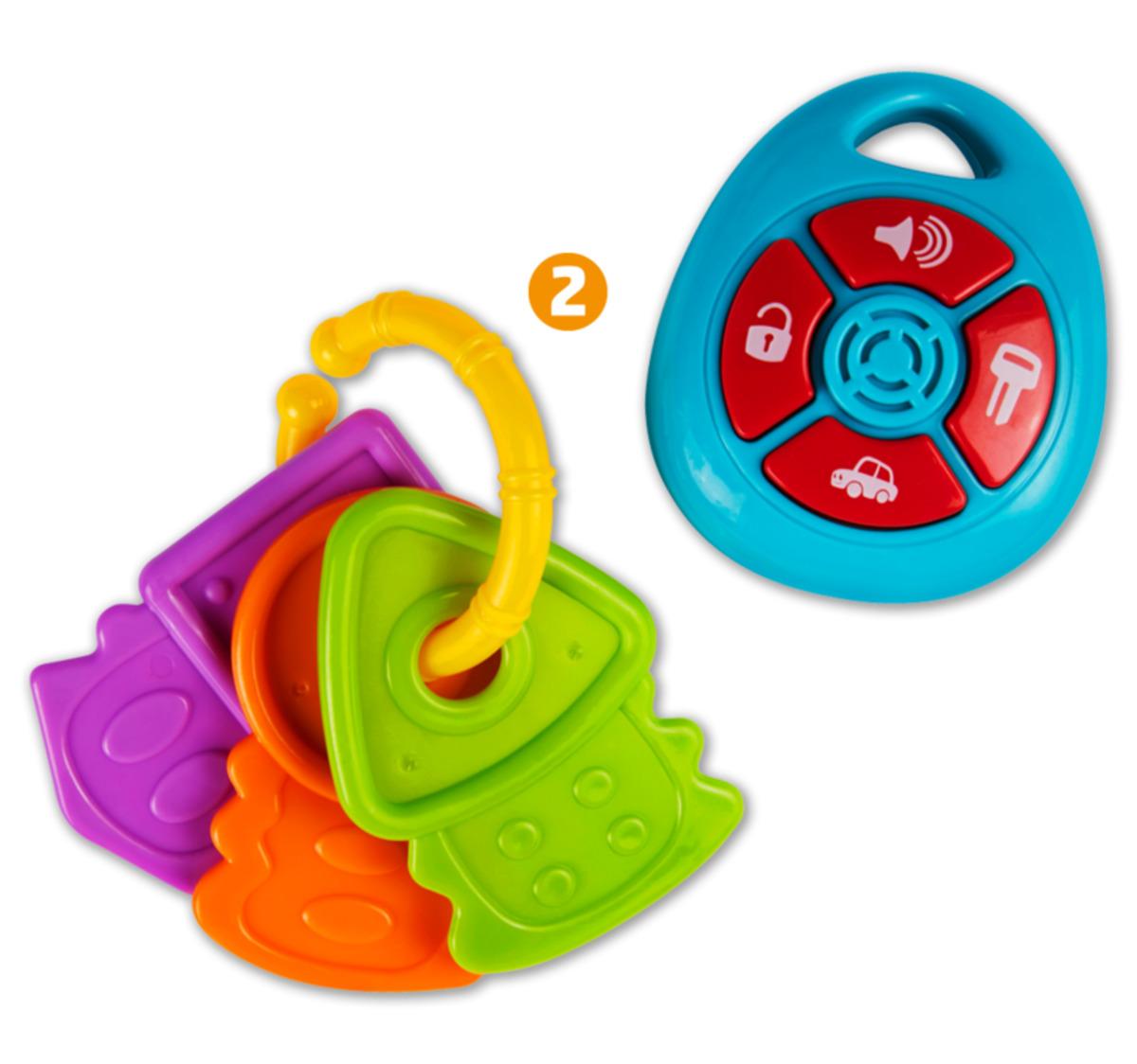 Bild 3 von SIMBA Baby-ABC-Spielzeug