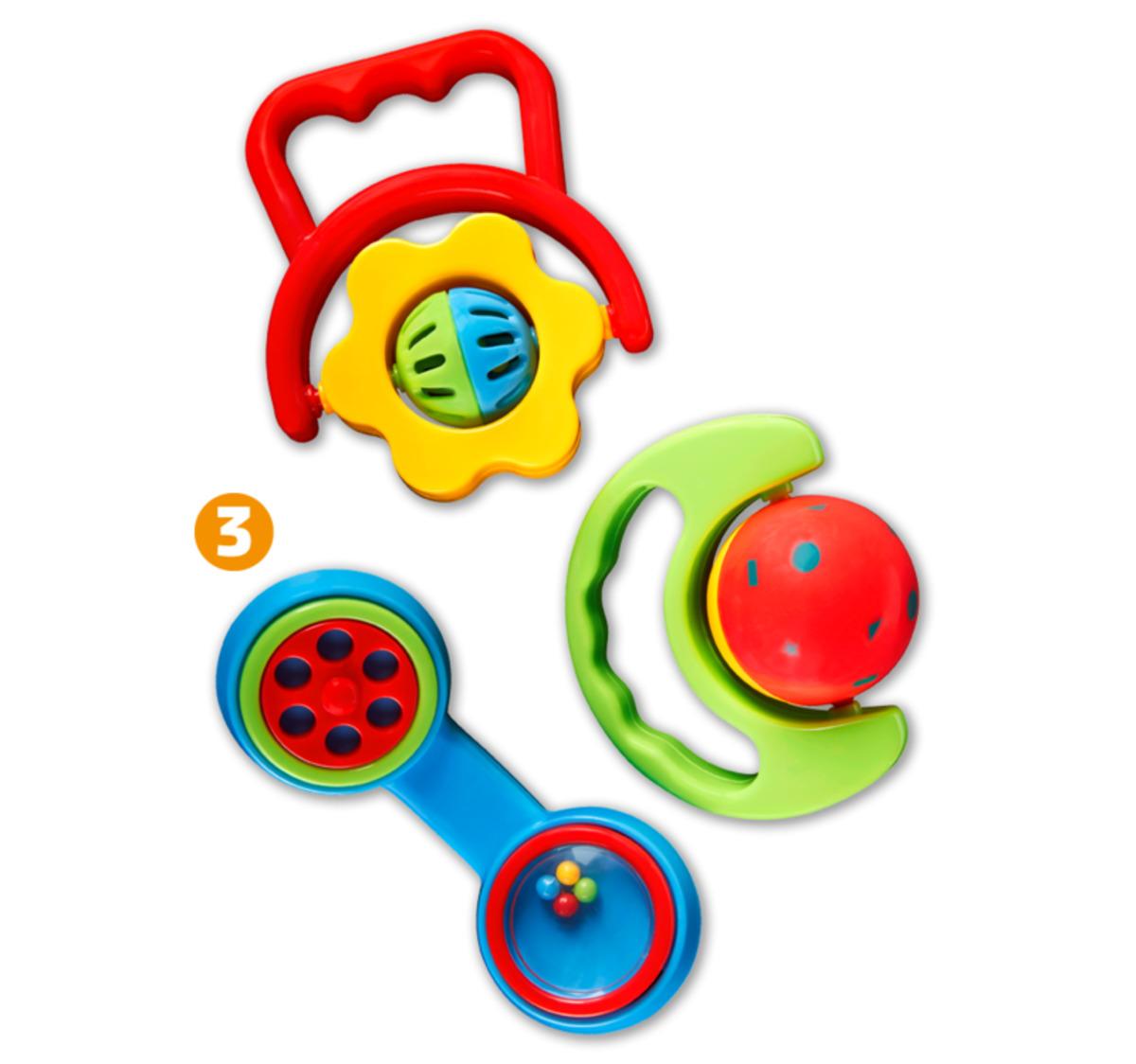 Bild 4 von SIMBA Baby-ABC-Spielzeug
