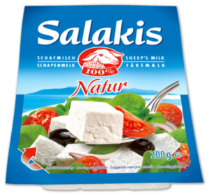 SALAKIS Schafkäse