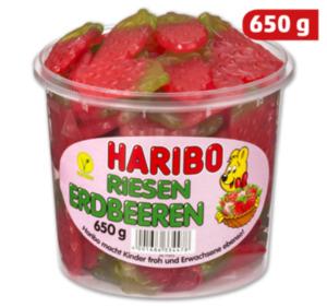 HARIBO Fruchtgummi
