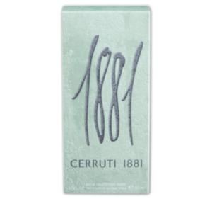 Herren-Markenduft Cerruti 1881