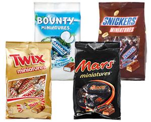 Mars®  miniatures™