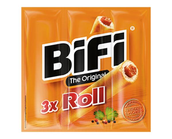 BiFi®  3 x Roll