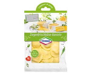 STEINHAUS Creazioni di pasta