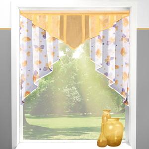 Bella Casa Fensterschal