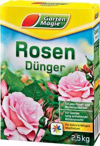 Spezial Dünger - Rosendünger 2,5 kg