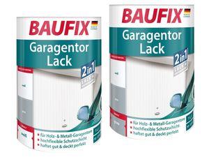 BAUFIX Garagentorlack