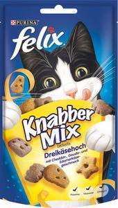 Felix Knabbermix Käse 60g