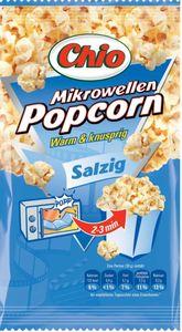 Chio Popcorn salz 100g