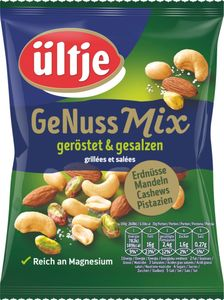 Ültje Genuss Mix 150g