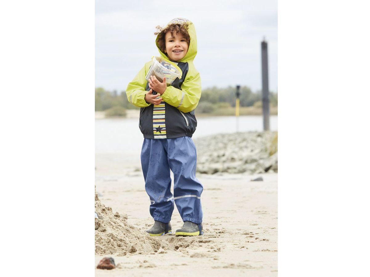 Bild 4 von LUPILU® Kleinkinder Jungen Matsch- und Budelhose