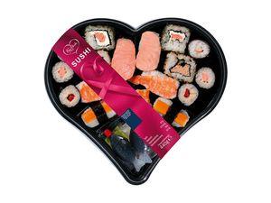 Sushi-Herz