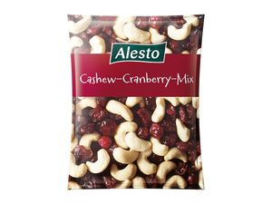 Cashew-Cranberry-Mix
